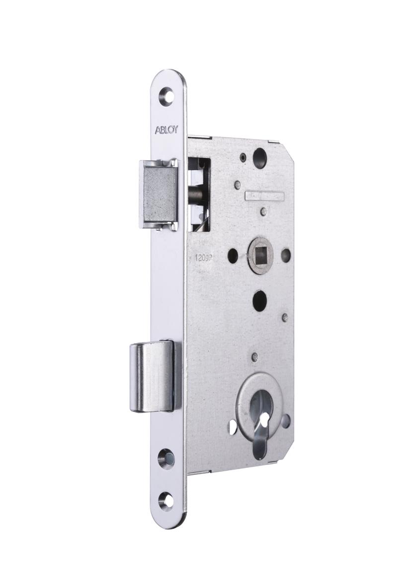 BODA Lock Case - Euro Cyl. - Bolt Only - DIN Case